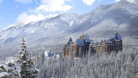 banff-springs-winter