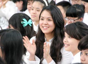 Chu Van An High School