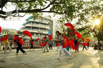 Cultural Center of Hanoi