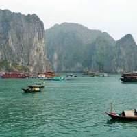Study tour to Vietnam