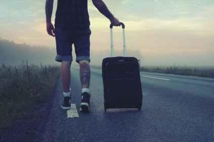 The-traveler-trip-travel
