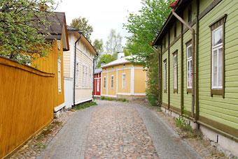 town of Rauma_340px