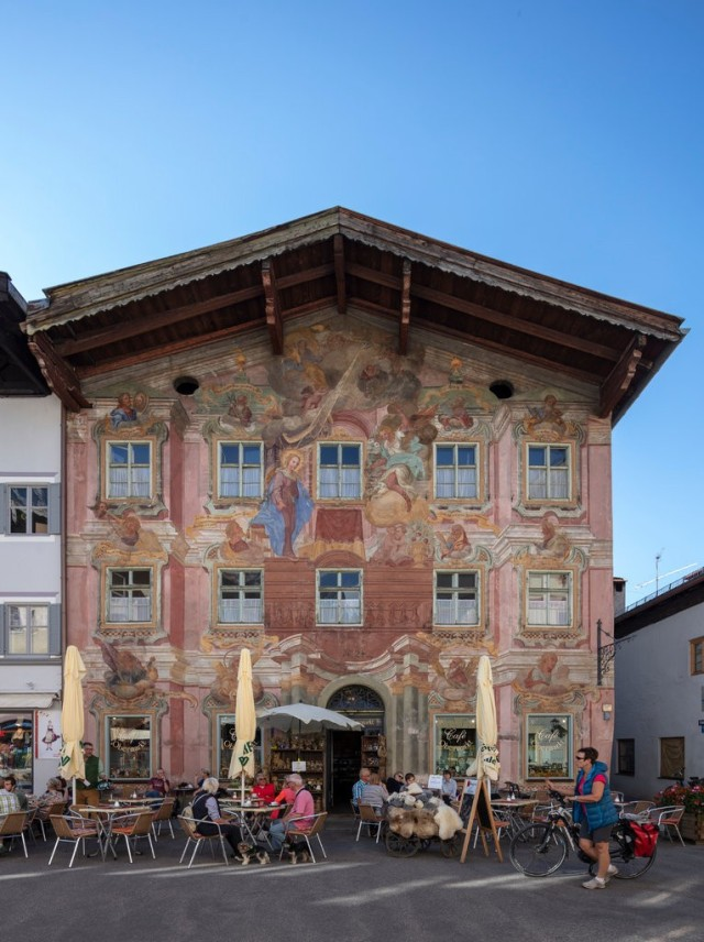 Germany Castles and Cuckoo Clocks
